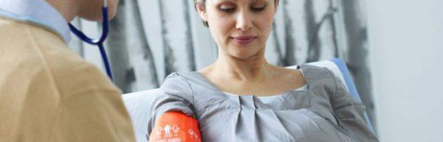 Dra Patricia Hipertension durante el embarazo