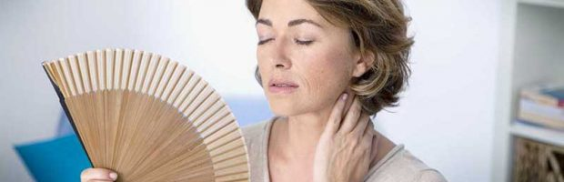 El Climaterio y la Menopausia
